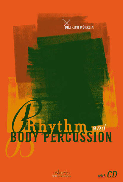 RHYTHM and BODY PERCUSSION