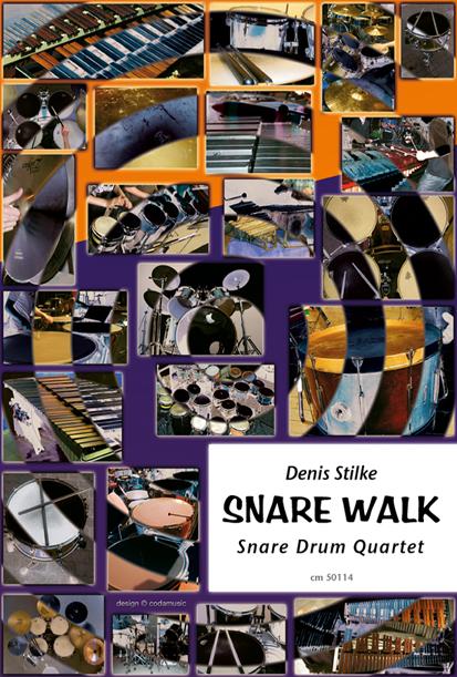 SNARE WALK