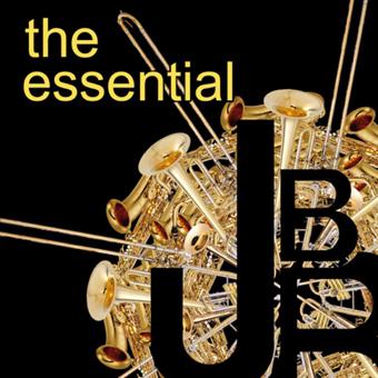 THE ESSENTIAL JBB